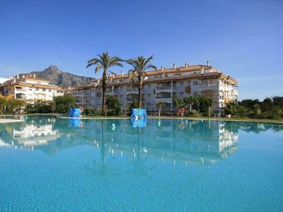 Photo for 2 Bedroom Apartment near Puerto Banus 187194