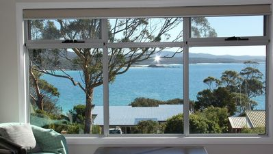 Photo for FIVE BEACHES BEACH HOUSE Bay of Fires