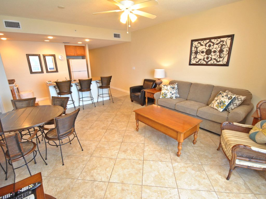 Beautiful 2 Bedroom Condo 14th Floor Panama City Beach
