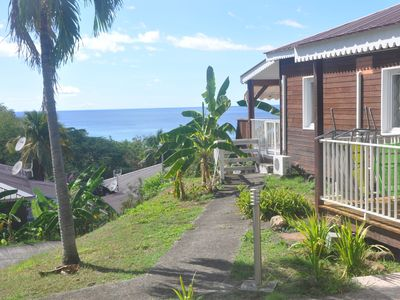Photo for Nice bungalow near the beach and Wifi