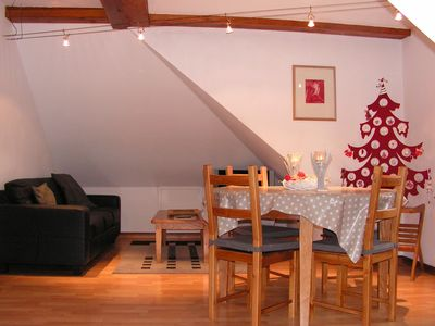 Photo for Charming cottage in the heart of Alsace