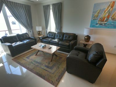 Photo for Luxury Apartment at the Prestigious Wave Complex