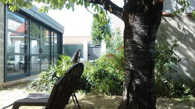 Photo for 15 min from La Rochelle, nice renovated house capacity 8 people
