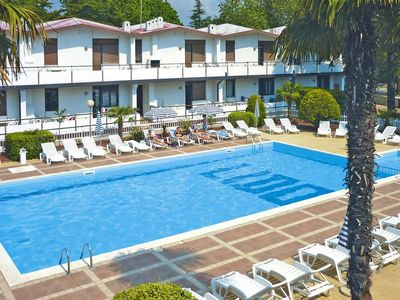 Photo for Holiday resort Villaggio Lido, Cavallino  in Venetische Adria - 3 persons