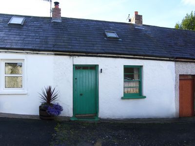 Photo for Terraced Character Cottage for 4