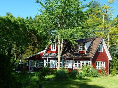 Photo for Apartment Plön for 4 - 6 people with 3 bedrooms - cottage