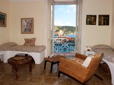 Photo for Turistcasa - Il Balconcino 27 -