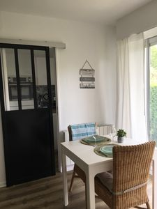 Photo for 1BR Condo Vacation Rental in Blonville-sur-Mer, Normandie