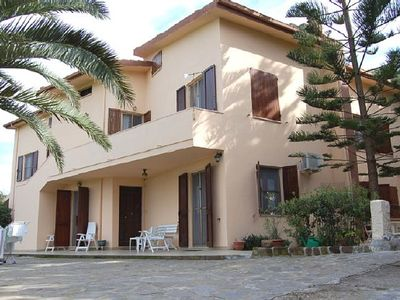 Photo for Self catering Lu Bagnu Vacanze for 4 people