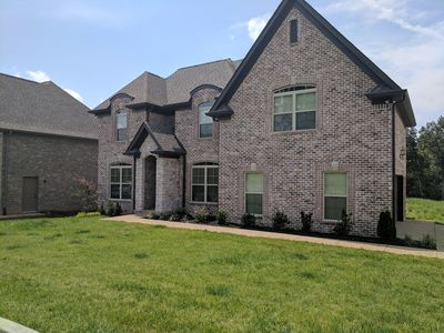 Photo for Beautiful all brick home built in 2017 - Minutes from Downtown Nashville