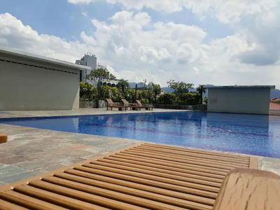 Photo for 2BR Apartment Vacation Rental in Ipoh, Perak