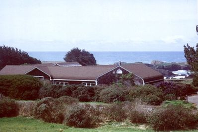WESTERLY VIEW