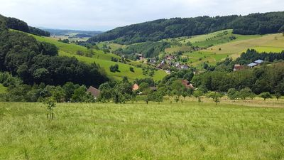 """Photo for Apartment """"Am Bildstein"""" in Freiamt Brettental in the Black Forest"""