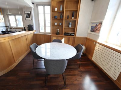 Photo for Le Chamonix**** - 1bedroom apartment in downtown