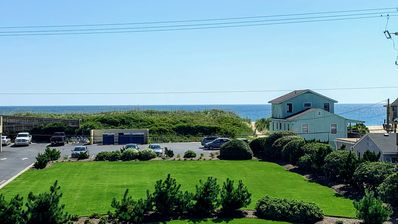 Photo for Gorgeous Ocean Views, Steps from the Beach