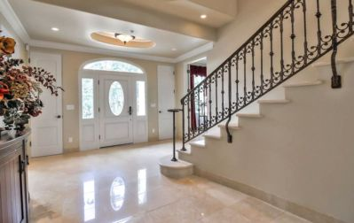 Photo for Classic Chateau in the heart of Pebble Beach — cross road to entrance of PB Golf