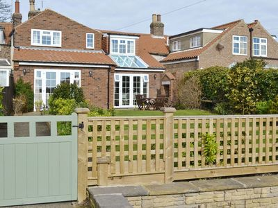 Photo for 3 bedroom accommodation in Sewerby near Bridlington