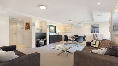 Photo for Garden Apartment @ Forster Tower
