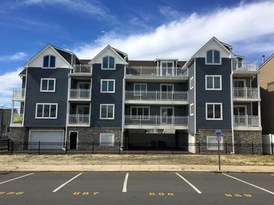 Photo for 4BR Townhome Vacation Rental in Seaside Heights, New Jersey