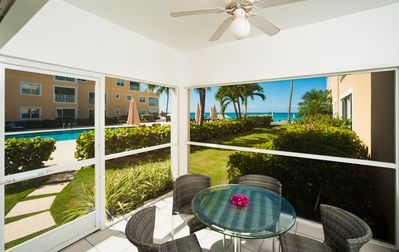 Photo for 2BR Condo Vacation Rental in Seven Mile Beach, Grand Cayman