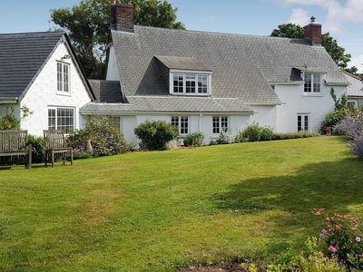 Photo for 3 bedroom accommodation in Manaccan, near Helston