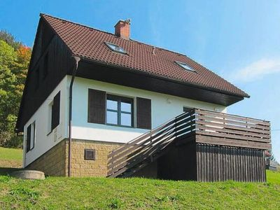 Photo for Holiday resort Green Valley, Starkov  in Ostböhmen - 6 persons, 3 bedrooms