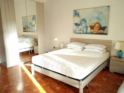 Photo for 1BR Apartment Vacation Rental in San Benedetto del Tronto