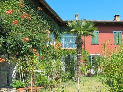 Photo for Vacation home Campanella (AST170) in Asti - 2 persons, 1 bedrooms
