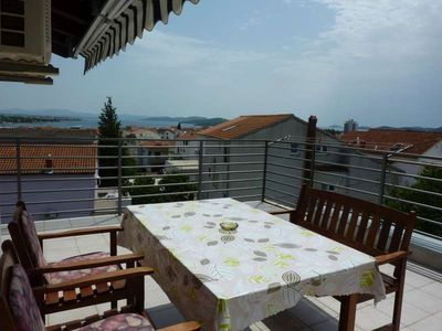 Photo for Apartments Duje (48451-A3) - Vodice