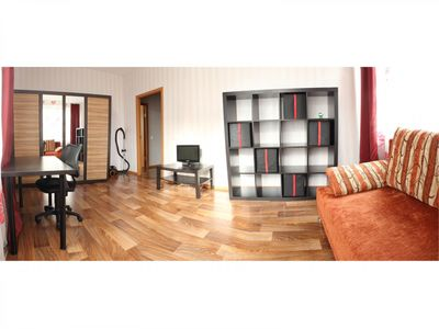 Photo for 2 rooms  apartment near the metro
