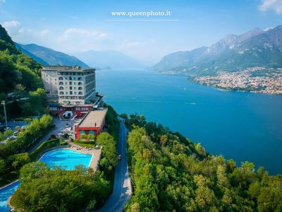 Photo for Apartment 177 on Lake Como
