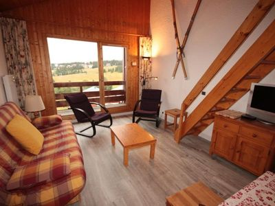 Photo for Apartment Les Saisies, 1 bedroom, 6 persons