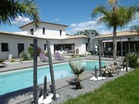 A wonderful private luxury property!