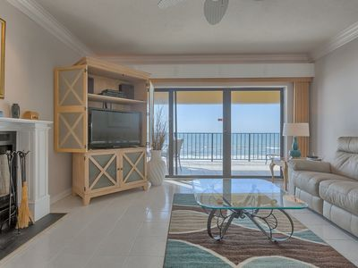 Photo for Shipwatch D-601 Perdido Key Gulf Front Vacation Condo Rental - Meyer Vacation Rentals