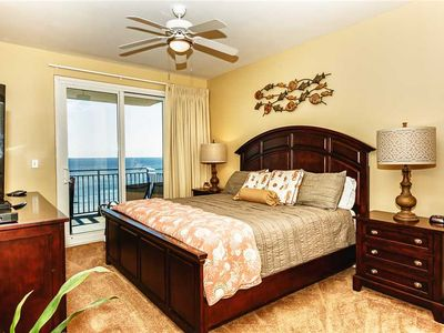 Photo for Beautifully Decorated Gulf Front @ Sterling Breeze. Kid Friendly W/ 4 Twin Bunks