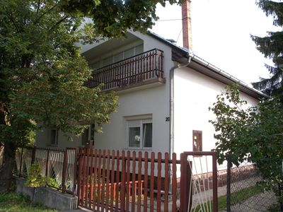 Photo for Holiday apartment with separate entrance