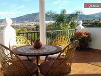 Great place away from the hustle and bustle but within easy reach of the airport, Malaga and beaches