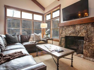 Photo for Convenient Bus Stop to Beaver Creek or Vail, Edwards Home, Near Walking Path to Riverwalk Village!!