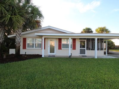Photo for 3BR Cottage Vacation Rental in Mexico Beach, Florida