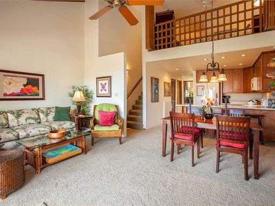Photo for Ocean View condo at the Maui Kamaole. Two bedroom sleeps up to 6. C-209