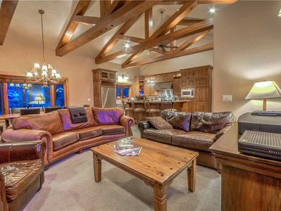 Photo for Fantastic Summer Rates - Private Luxury Home Located In The Heart Of Steamboat!
