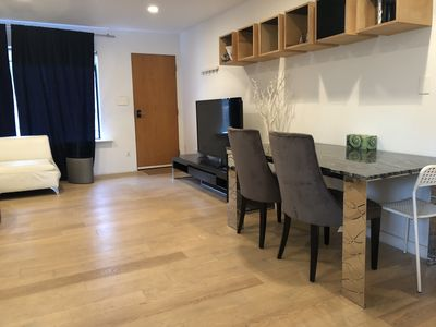 Photo for Cozy Home 2BDR near Downtown