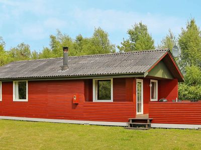 Photo for Charming Holiday Home in Jutland with Terrace