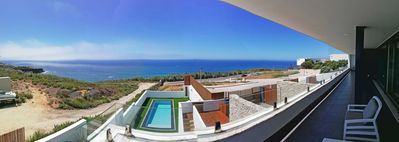 "Photo for Ericeira Ocean - Paradise Sunset Beach House ""A"""