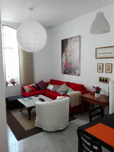 Photo for Bright apartment in the center of Seville