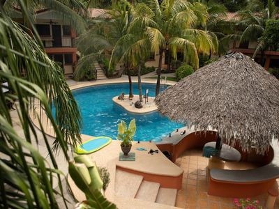 Photo for Best value near beach, biggest pool, 24/7 security