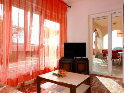 Photo for Apartment Filip (RAB405) in Rab/Rab - 9 persons, 4 bedrooms