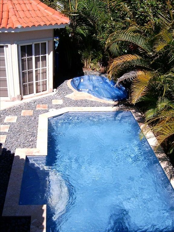 Fabulous Cabarete Vacation Holiday House Home Rental Pool