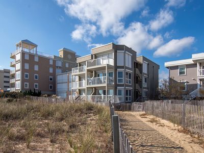 Silver Sands, 102S - Exterior