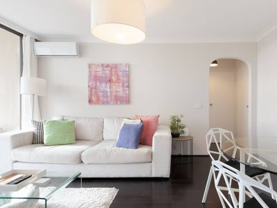 Photo for Bright Modern Apartment Near Coogee Beach